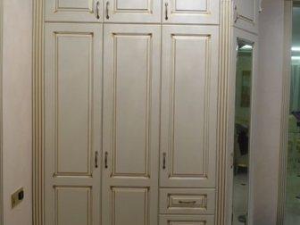 Свежее фотографию Производство мебели на заказ Шкафы на заказ 33618127 в Москве