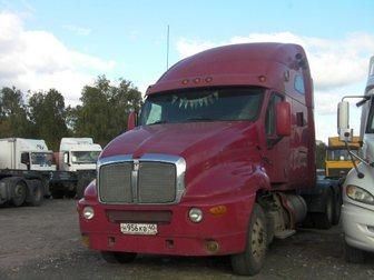 Смотреть изображение Транспорт, грузоперевозки Kenworth T2000 33618614 в Москве