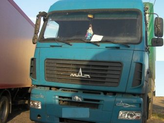 Новое изображение Грузовые автомобили маз 6312 33626804 в Москве