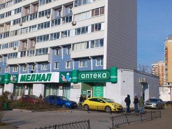 Смотреть foto  Продам помещение в Зеленограде корп, 612 на первой линии 33631437 в Москве