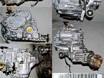Новое фотографию Автозапчасти АКПП для Honda Legend (MJBA) 33631535 в Москве