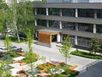 Смотреть фото Аренда нежилых помещений Сдаются офисные помещения класса В+ в современном Бизнес-Парке Дорохоff, г, Москва 33692373 в Москве