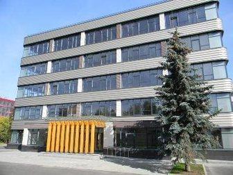 Смотреть foto Аренда нежилых помещений Сдаются офисные помещения класса В+ в современном Бизнес-Парке Дорохоff, г, Москва 33692373 в Москве