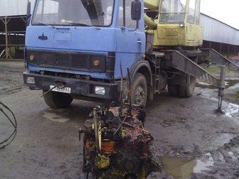 Скачать фото Продажа домов Ремонт коммунальной спецтехники, тракторов 33698629 в Москве