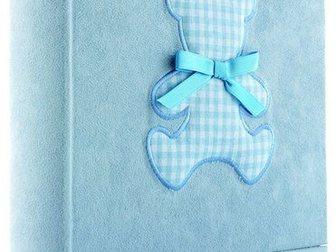 Смотреть фото Товары для новорожденных Детский фотоальбом мой первый годик  33742492 в Москве