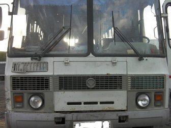 Уникальное foto Грузовые автомобили ПАЗ 4234 33746858 в Москве