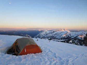 Скачать foto Товары для туризма и отдыха топовая палатка Big Agnes Copper Spur Ul2, вес 1,43 кг, 33759089 в Москве