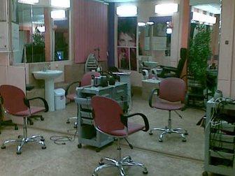 Просмотреть фотографию  парикмахерская (дворец здоровья) 33823376 в Ростове-на-Дону