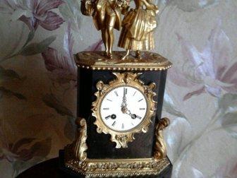Уникальное изображение Антиквариат Часы интерьерные Roblin A-Paris 33828345 в Москве