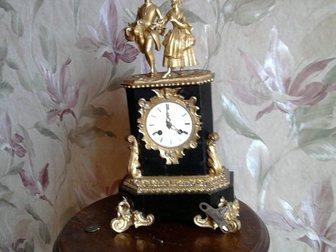 Новое фото Антиквариат Часы интерьерные Roblin A-Paris 33828345 в Москве