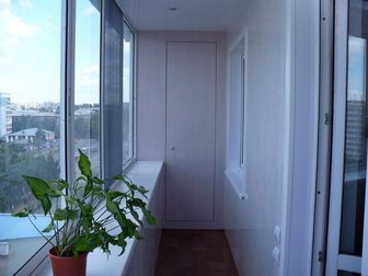 Уникальное фотографию Разное Окна Рехау - утепление лоджии,балконов, 33852430 в Москве