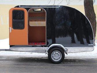 Просмотреть изображение  Продаем и Производим уникальные Кемперы(дома на колесах) 33856838 в Москве
