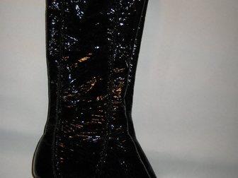 Увидеть изображение Женская обувь Продаю сапожки в стиле Винтаж 38 р. кожа 33857096 в Москве