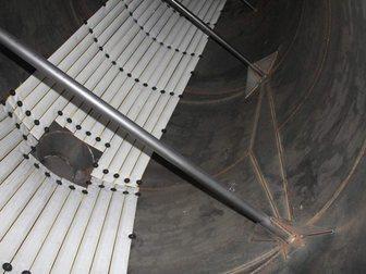 Уникальное фото  Цементовоз V-образный алюминий 33881920 в Москве