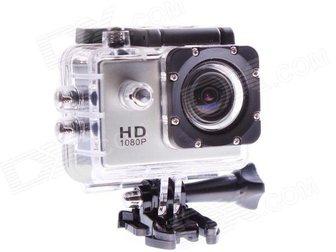 Смотреть foto Видеокамеры Распродаем Экшн камерыHL0W7 33888170 в Москве