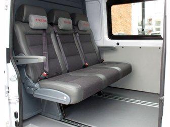 Новое изображение Грузовые автомобили Грузопассажирский микроавтобус Мерседес Спринтер Классик 33896899 в Москве