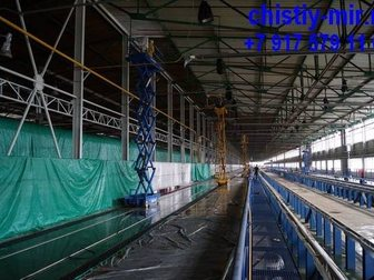 Скачать изображение  Уборка после ремонта и строительства от Чистого Мира 33917089 в Москве