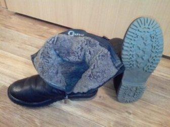 Смотреть фотографию  сапоги зимние 33940991 в Перми