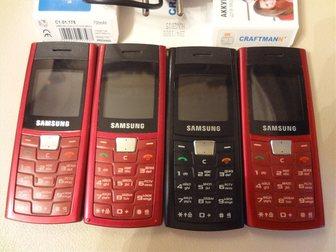 Уникальное фото Телефоны Samsung SGH-C170 33957173 в Москве