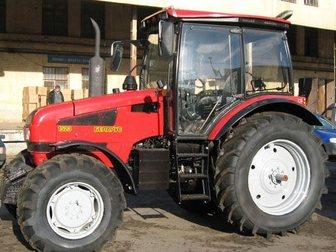 Увидеть foto Трактор Трактор МТЗ 1523 Беларус 34025126 в Москве