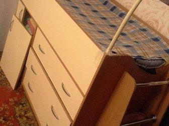 Скачать фотографию  продам кровать-чердак 34026525 в Москве