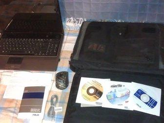 Свежее фотографию Ноутбуки Продам ноутбук ASUS X57V 34037294 в Москве