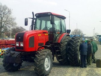 Уникальное фотографию  Задняя спарка на Трактор мтз-2022, 3 Беларус 34044284 в Москве