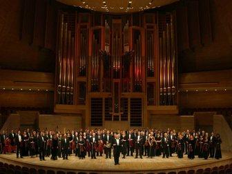 Смотреть foto  В, Спиваков -Новогодний концерт 34063946 в Москве