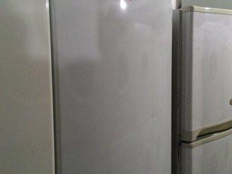 Смотреть изображение Холодильники Холодильник Атлант, б/у, рабочий 34065817 в Москве