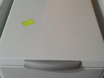Уникальное фото Стиральные машины Стиральная машинка Electrolux EWT 1021, б/у, рабочая 34146535 в Москве
