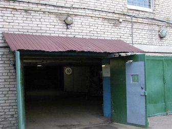 Увидеть фото Коммерческая недвижимость Продается гаражный бокс в 6-и этажном гаражном комплексе ГСК №15 Пробег 34242654 в Москве