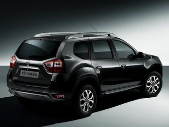Скачать фотографию  Nissan Terrano 4WD (2015г) 34248957 в Москве