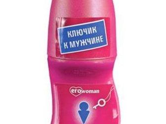Уникальное фотографию  Дезодорант роликовый женский с феромонами 34260306 в Москве