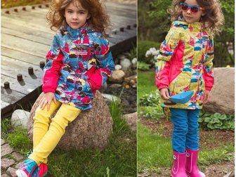 Уникальное foto Детская одежда Весна уже близко - Новая коллекция 2016! 34458694 в Москве