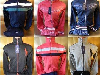 Свежее фотографию  Модные теплые спортивные костюмы 34573004 в Москве