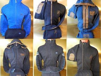 Увидеть foto  Модные теплые спортивные костюмы 34573004 в Москве