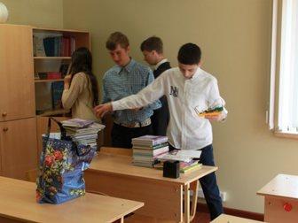 Уникальное фотографию Школы Частная школа Классическое образование 34623241 в Москве