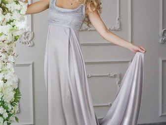 Просмотреть foto  Авторские платья из брендовых итальянских тканей 34660725 в Новосибирске