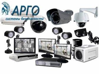 Свежее изображение Салоны красоты Системы безопасности Арго СБ 34799747 в Москве