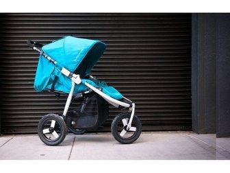 Скачать бесплатно фотографию Детские коляски Коляска Bumbleride Indie 34887820 в Москве
