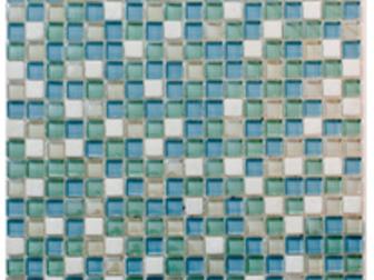 Увидеть изображение Отделочные материалы Мозаика стеклянная Interio Room 35062928 в Казани