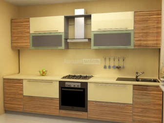 Уникальное фотографию Кухонная мебель Кухни на заказ от производителя 35064250 в Москве