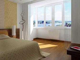 Свежее фотографию  Остекление, утепление, отделка балконов и лоджий 35091871 в Москве