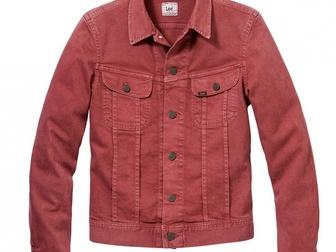 Скачать бесплатно фотографию Мужская одежда Куплю бордовую/красную/цвет красное вино джинсовку 35136696 в Москве