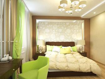 Смотреть фото  Ремонт квартир в Иркутске, Дизайн проект все включено 35310263 в Москве