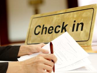 Скачать бесплатно foto  Гостиничные услуги / Гостиничные чеки от собственной гостиницы 35412371 в Москве