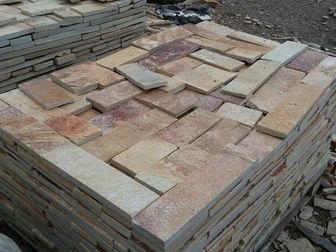 Скачать бесплатно foto  Натуральный природный камень 35428508 в Москве