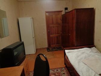 Увидеть foto  Продам комнату в общежитии в Тамбове в центре города 35458583 в Тамбове