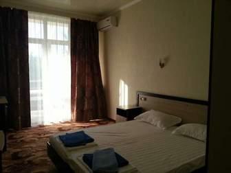 Скачать foto  Отдых в Витязево, гостиница Эллада 35465563 в Москве