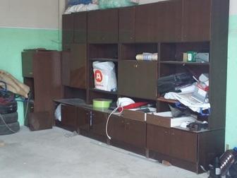 Скачать foto  Продам кирпичный гараж 6x6 кв, м, в городе Озеры Московской области, 35776412 в Москве